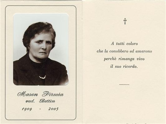 Bernardina Mason