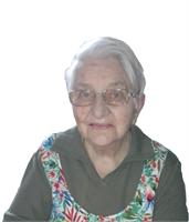 Angela Lucia Dolci