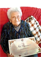 Ida Danesin