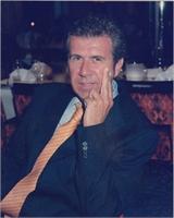 STEFANO GANASSI