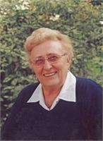 Maria Teresa Pravato Brogio