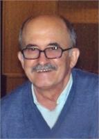 Silvano Menegazzo