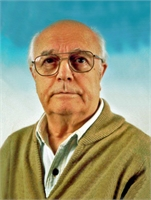 Cav. Ufficiale Ordine al Merito della Repubblica Italiana Salvatore Di Chiara