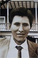 AMBROCIO FLORENTINO HINOSTROZA POMAYAY