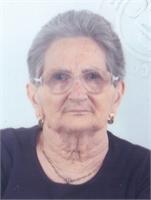 Rosa Anna Rho