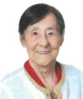 Maria Luigina Bosio