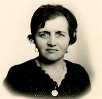 Maria Dall'Aglio
