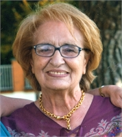 Mariuccia Barcaro