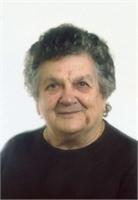 Maria Anna Nicolazzini