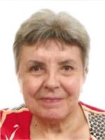 FIORENZA MANTOVANI