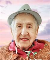 Maria del Rosario (CHARY) ARIAS