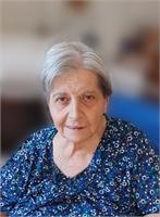 MARIA GIOVANNA BURGARELLA