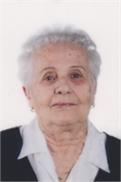 TERESA MAFFI