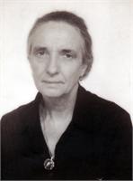 Francesca Pigozzi
