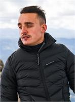 Gianluca Ferraro Pelle