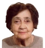 Maria Grazia Castellani Carelli