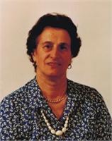 Geronima Olivieri