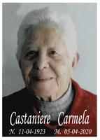Carmela Castaniere