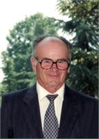 LUIGI BERGAGLIO