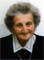 Pierina Bertolone