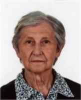 MARIA MONTICELLI