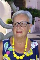 Bianca Maria Oggiano