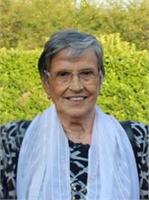 Lucia Giacomini