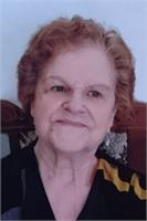 LAURA ANTONIA MASTRONARDO