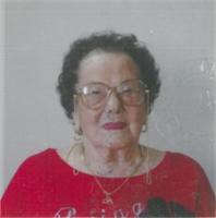 Giuseppina Rosa Caterina Grua