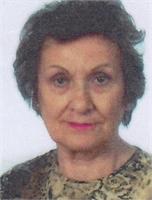 Anna Maria Sbrosi