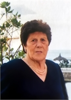 Maria Grazia Di Lorenzo