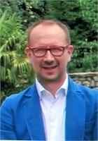 DAVIDE PISARONI