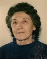 Maria Giuseppina Rosso
