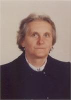 MARIA VIRGINIA GABOARDI