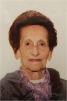 MARIA PAOLA COMUZZI