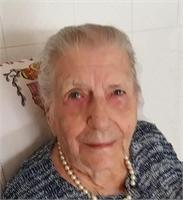 Rosa Pastore