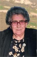 Maria Dedomenici