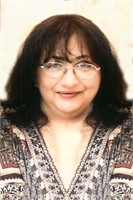 DANIELA PIBIRI