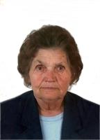 MARIA LAVASELLI