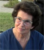 Maria Bacciu