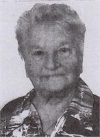 Vittorina Goffredi