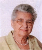Cristina Alessandrina Maria Magrassi