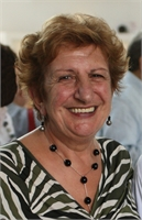 Virginia Pedretti