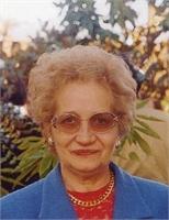 Carolina Giuseppina Ferrari