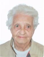 ANNA MARIA GALANTE