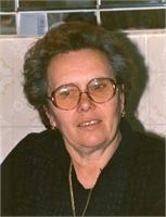 Maria Mazzoni