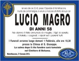 Lucio Magro