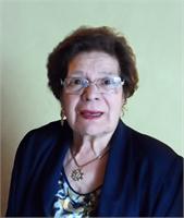 Rosanna Versi