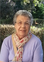 Anna Maria Zella
