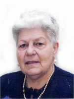 Maria Teresa Deambrosi